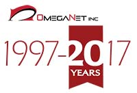 OmegaNet is 20 Years Old
