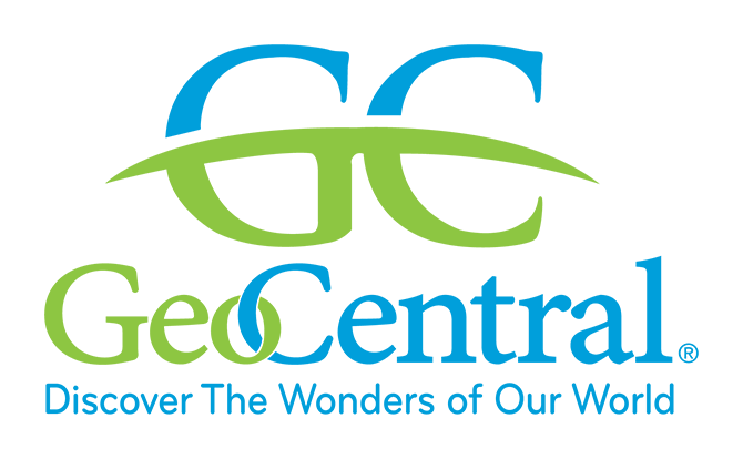 GeoCentral Logo