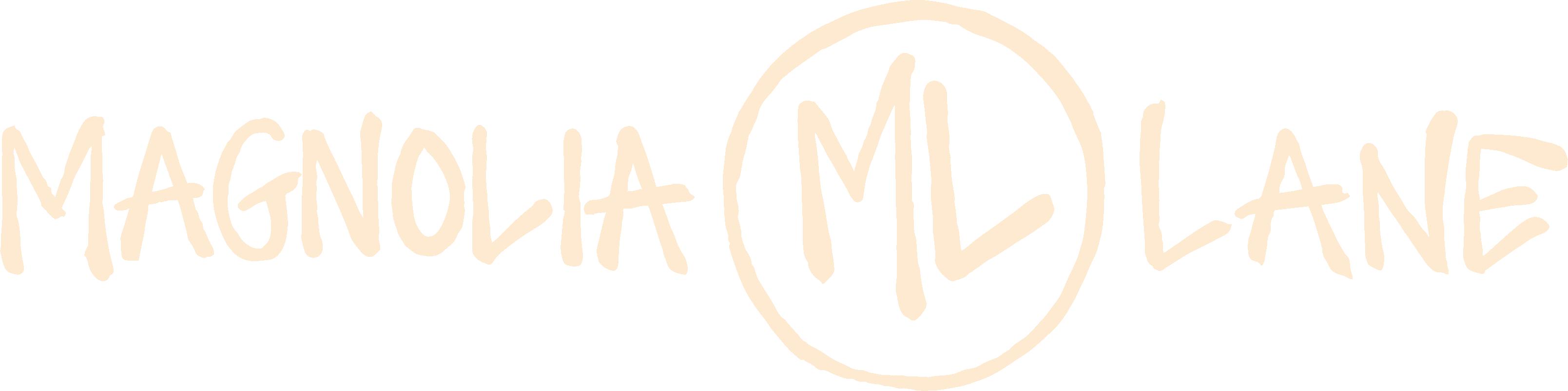 Magnolia Lane Logo