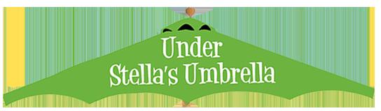 Under Stellas Umbrella Logo